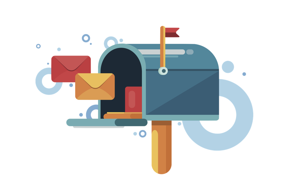 direct mail and gifting