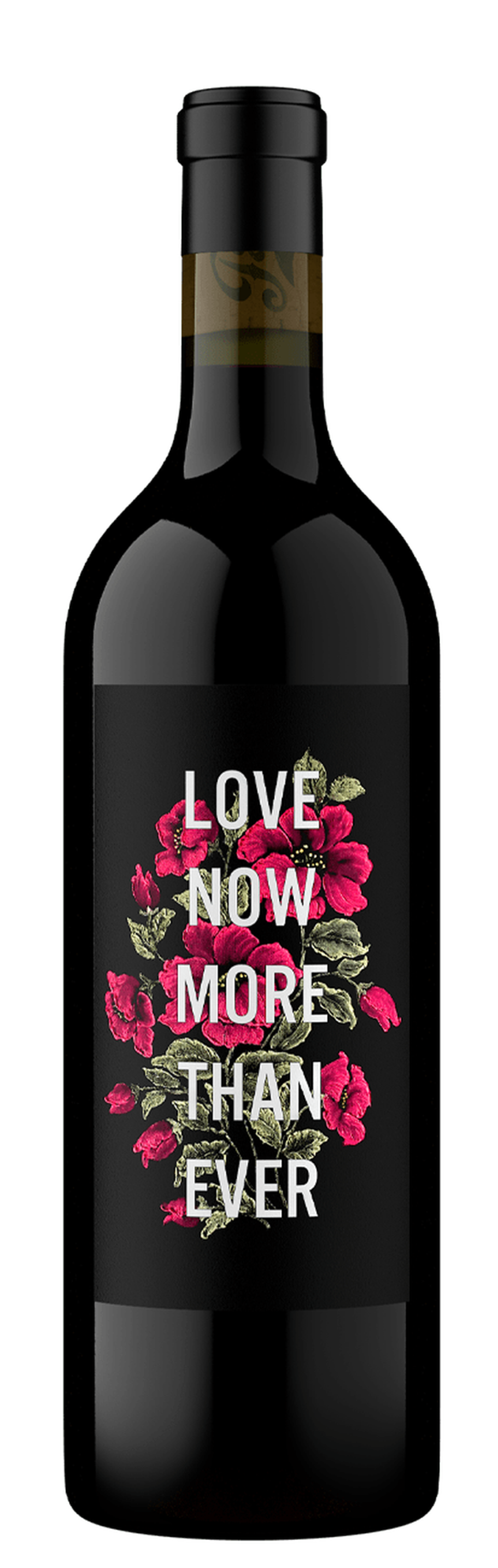 Tank Garage Winery 2016 Love Now More Than Ever, Red Wine