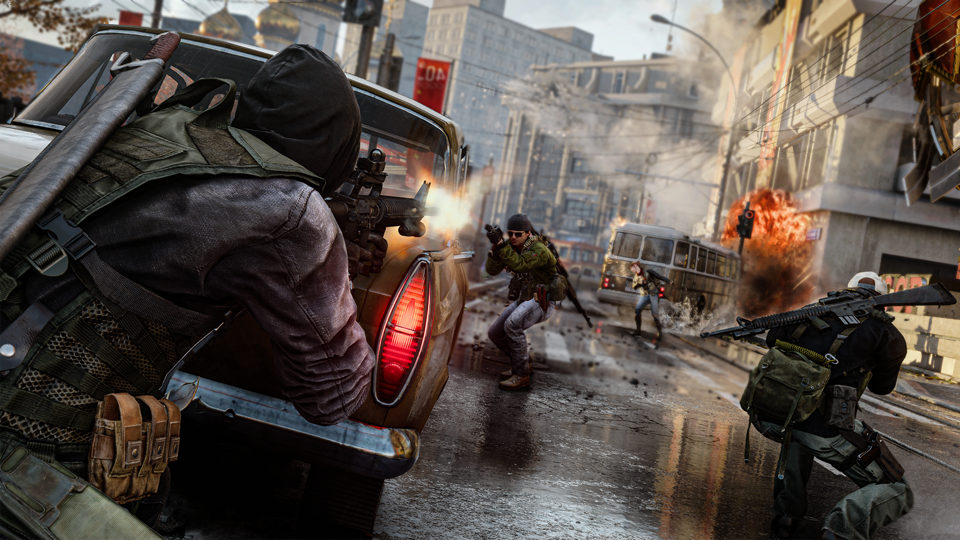 Call Of Duty Black Ops Cold War Beta Dates Revealed For Ps4 Xbox One And Pc