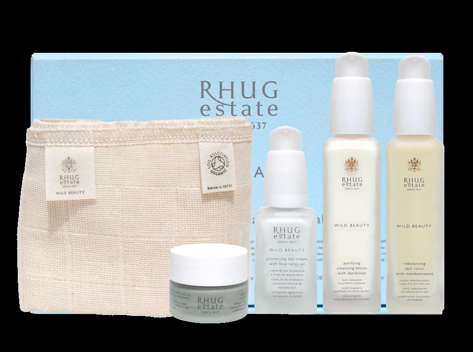 Rhug Estate essentials kit