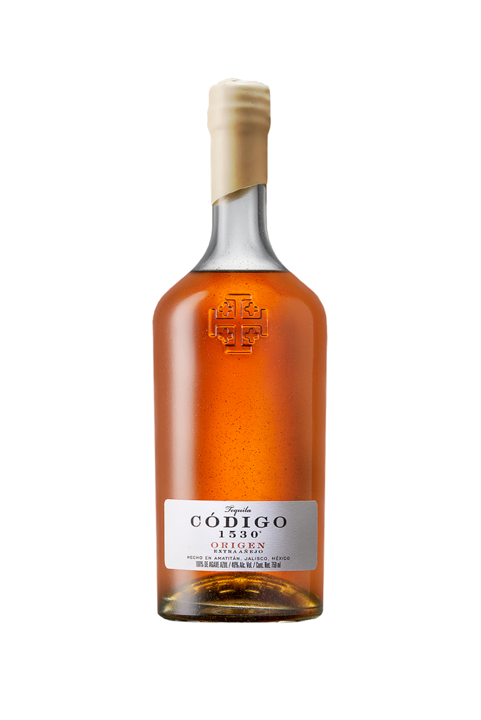 Codigo 1530 has a long-standing reputation, seeing as it's one of the longest existing on the market.