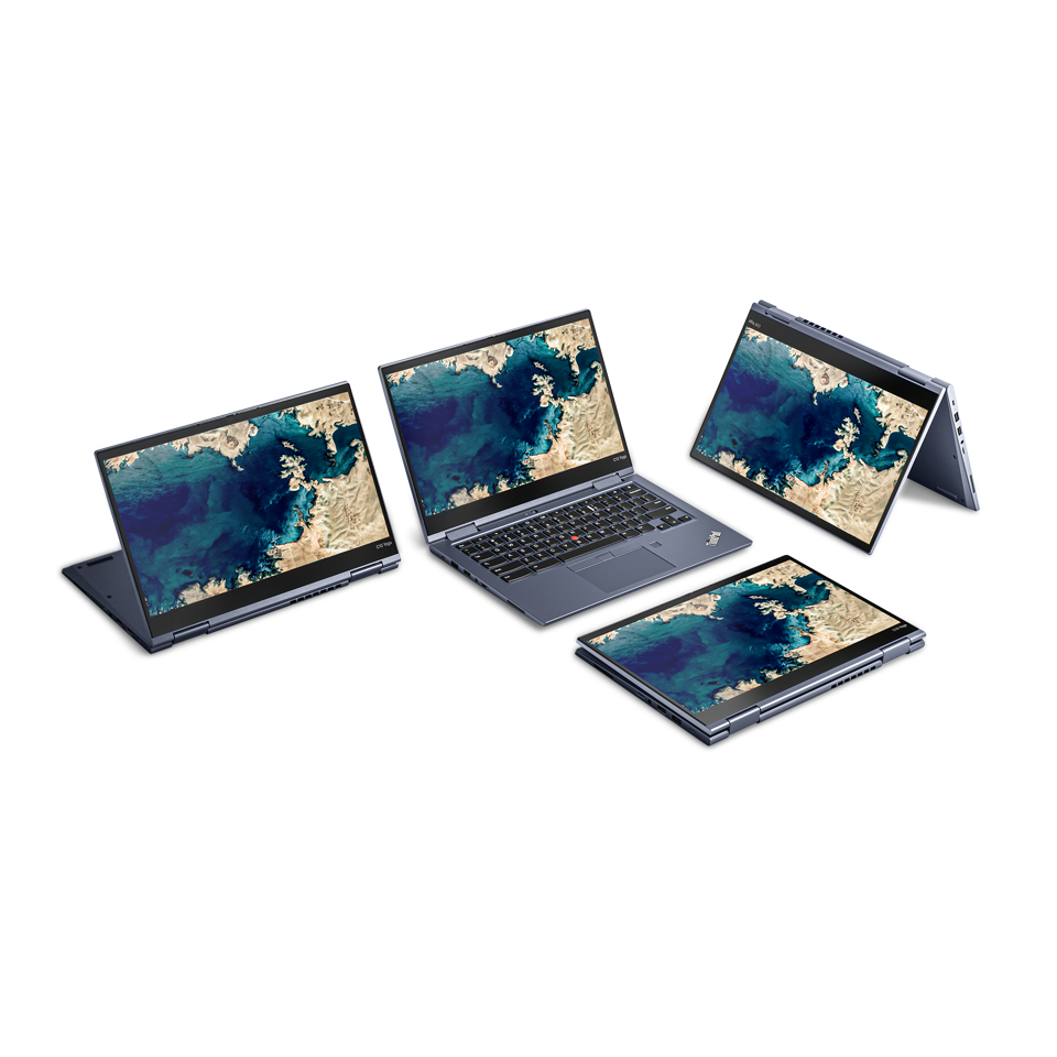 ThinkPad C13 Yoga Chromebook configurations
