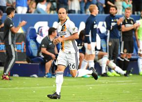 Image Result For Landon Donovan Hopes To Become A King In Leon