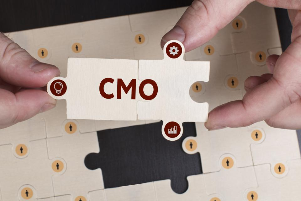A CEO's Perspective On Why The CMO Job Is The Hardest To Get Right