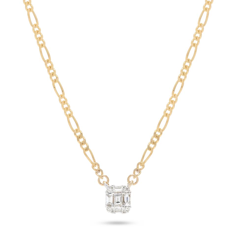 Mother's Day sales: Shield of Strength Necklace