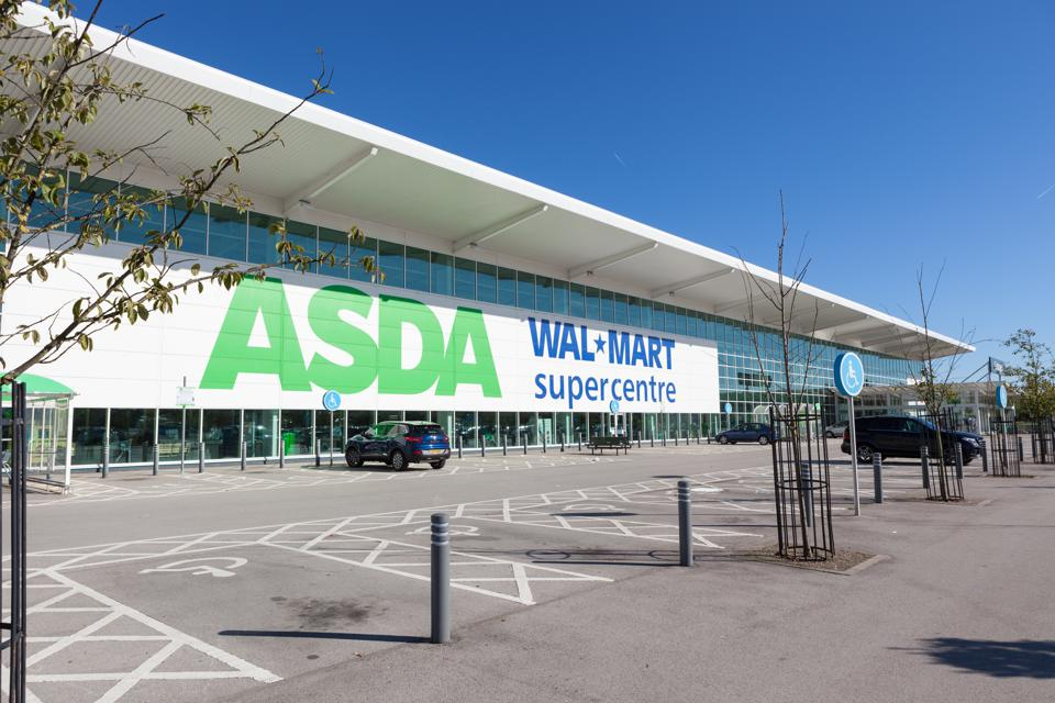 Why The New Asda Setback Is Only The Latest In A Long Line Of International Stumbles By Walmart