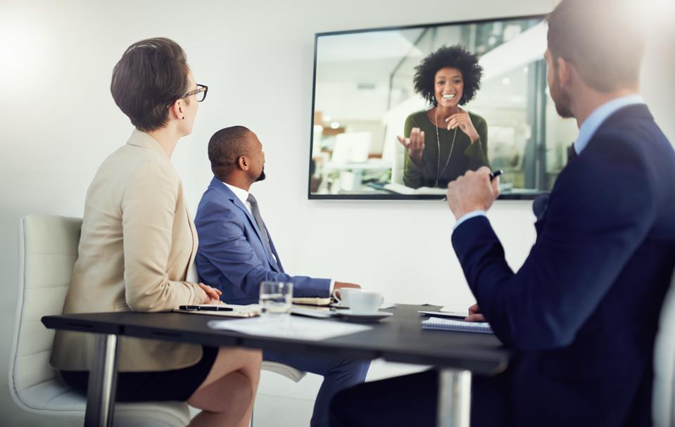 How To Get The Most Out Of Online Company Meetings