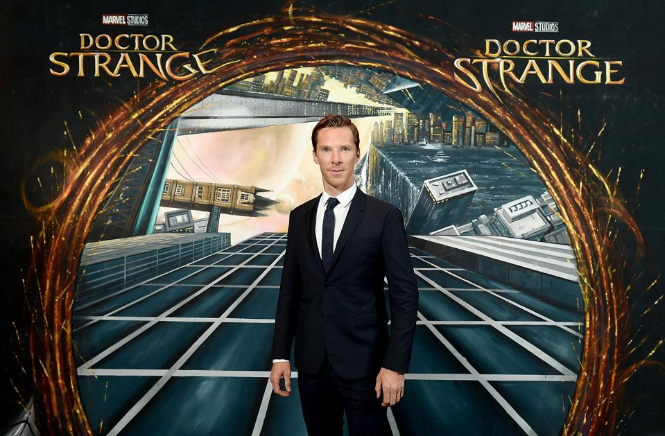 Why Bother With A Sequel To 'Doctor Strange?'