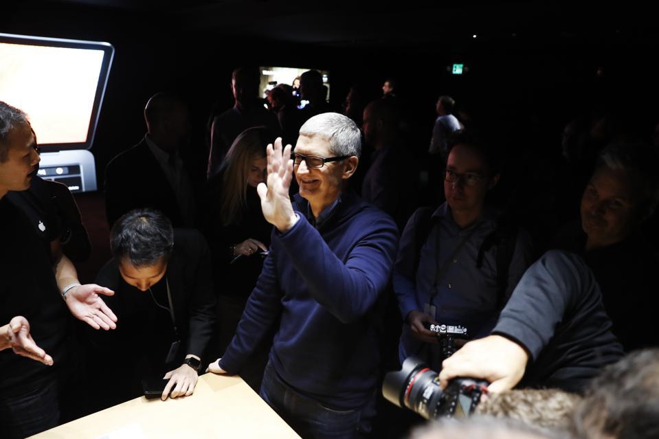 Apple Fights Latest MacBook Pro Problems