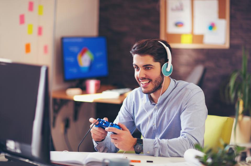 Time To Look At Gamification Like Minecraft and Angry Birds To Increase Sales