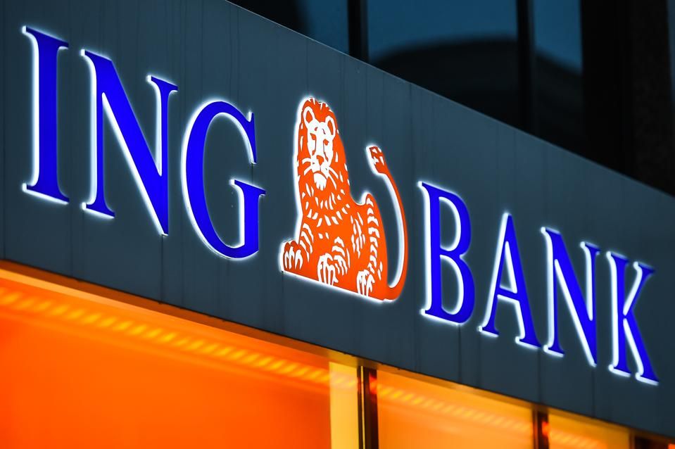 The World's Best Banks: ING And Citibank Lead The Way