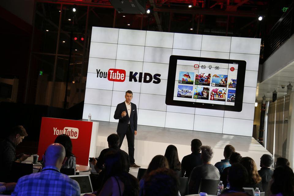 YouTube Is The Tail Wagging The Dog Of The Toy Industry (And Startups Can Benefit)