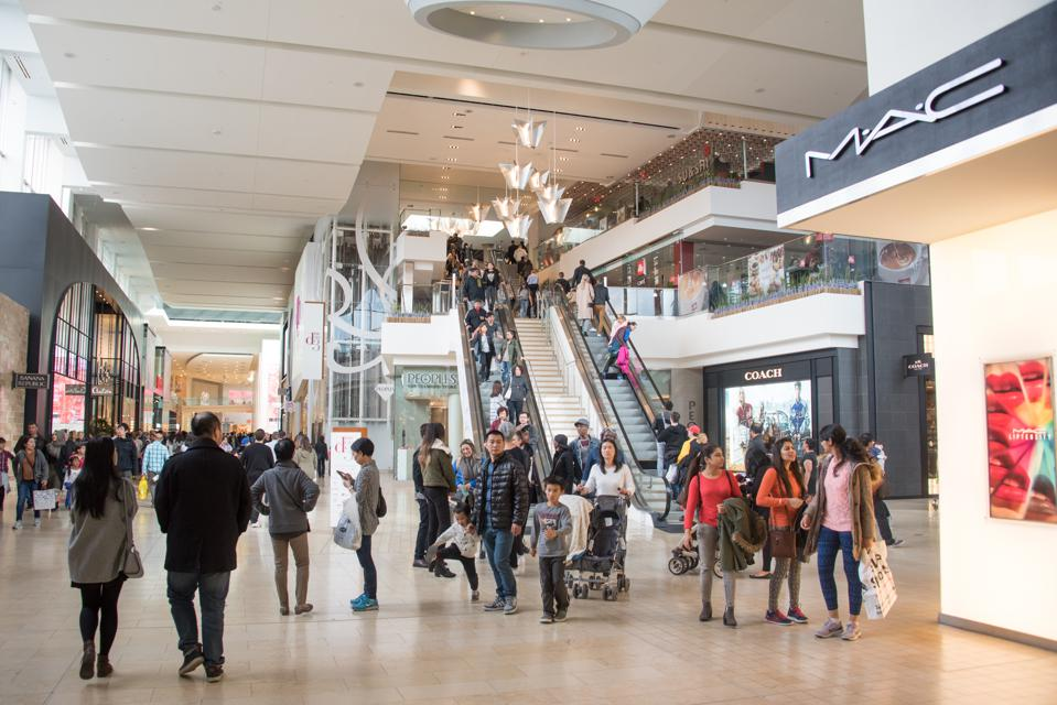 Consumer Trends Signal Trouble For Retailers When They Are Least Prepared For It