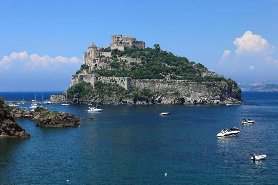 Will Ischia Be Italy's Next Hot Destination? 16 Reasons to Visit Now