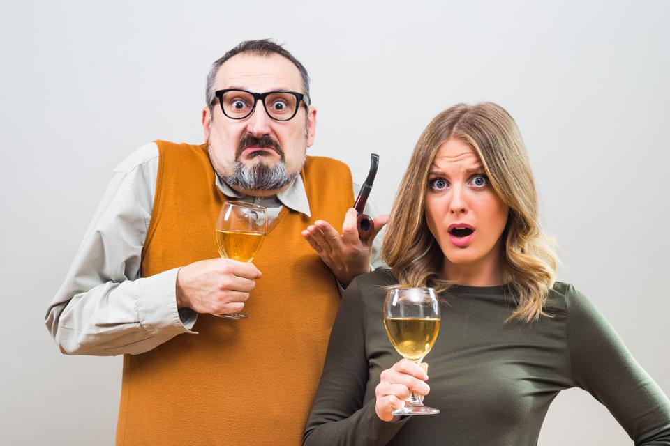 The Uselessness Of Winespeak