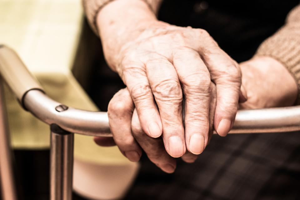 Highly Anticipated Data On Would-Be Alzheimer's Drug Raises Hope And Questions