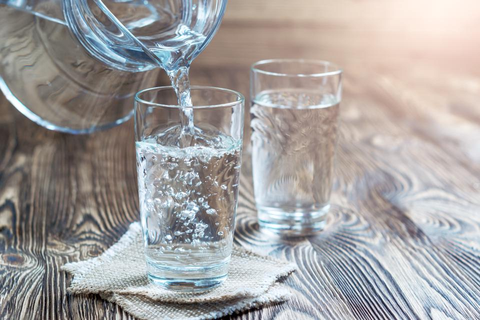 Water, The Next White Collar Crime Wave
