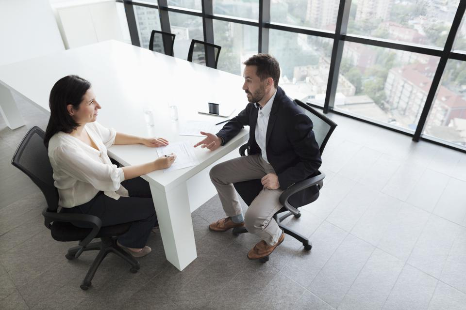 How To Fully Actualize Leadership Potential In Your Organization