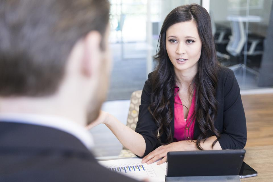 Council Post: Five Steps To Network Your Way To A New Job