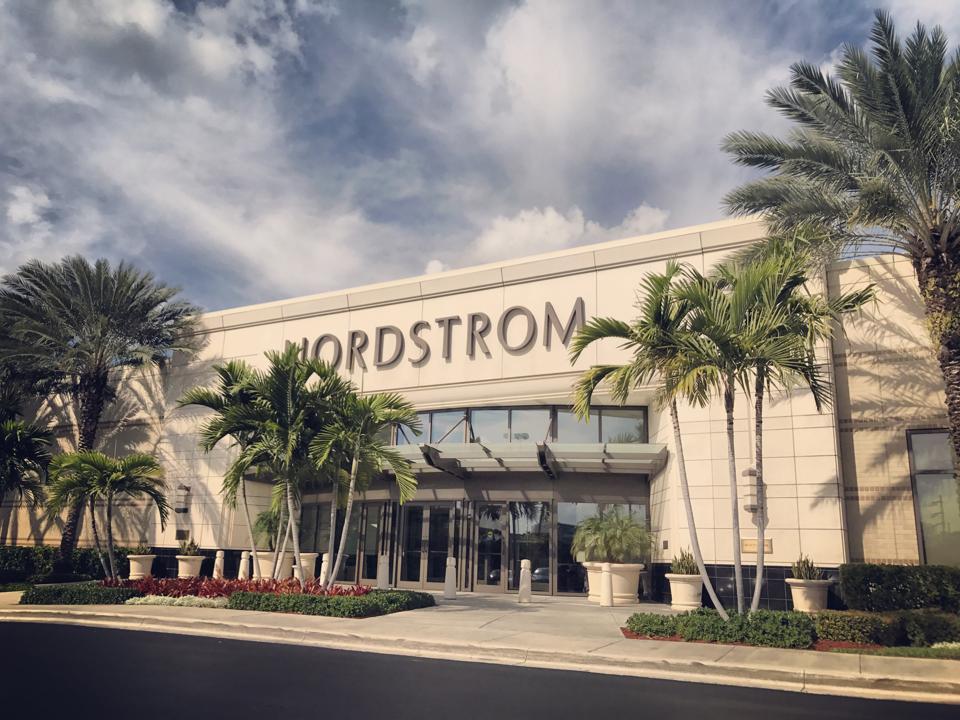 The 10 Keys To Nordstrom's Digital Transformation