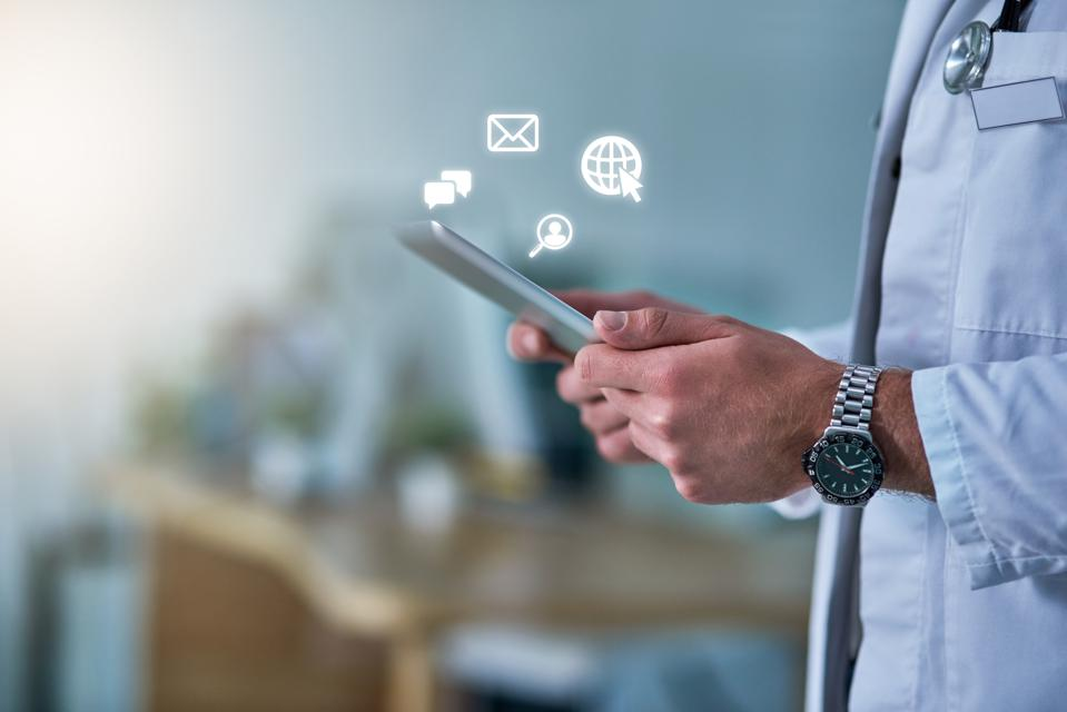 How The Healthcare Industry Is Changing Online