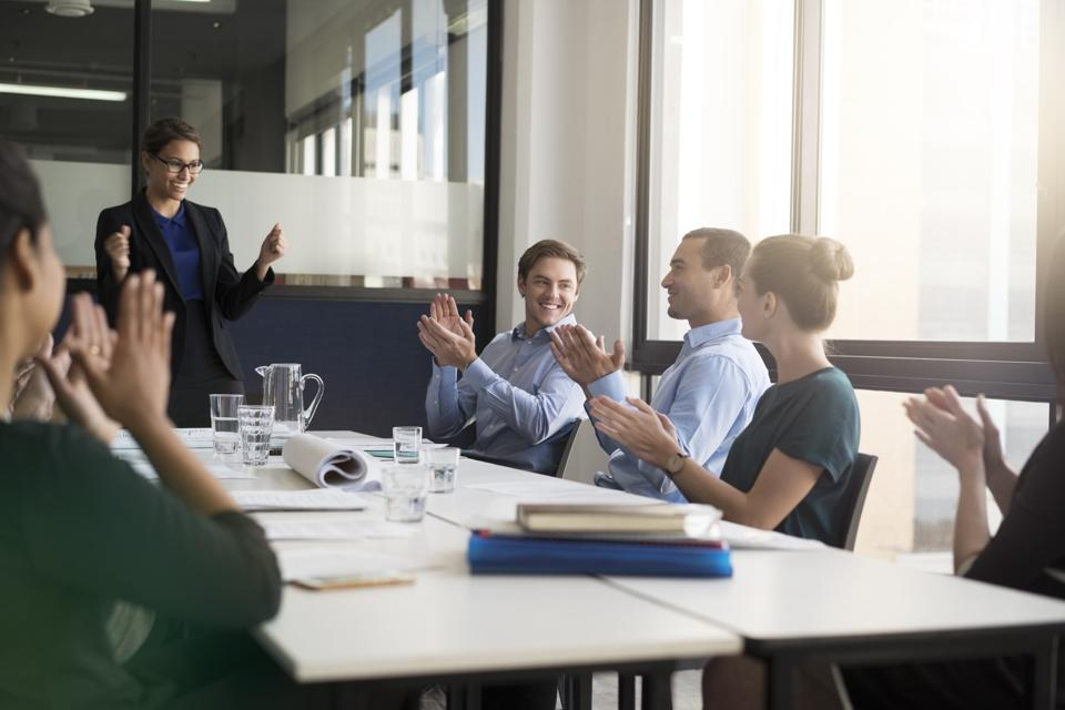 Defining Company Culture: It's About Business Performance, Not Free Meals And Game Rooms