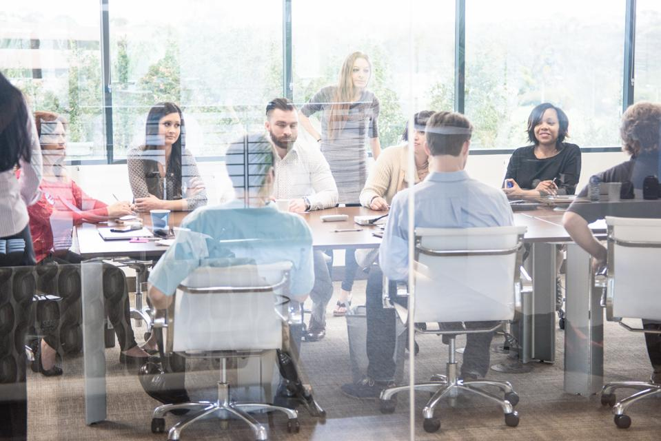 How Millennials Are Bringing To Light Human Needs In The Workplace