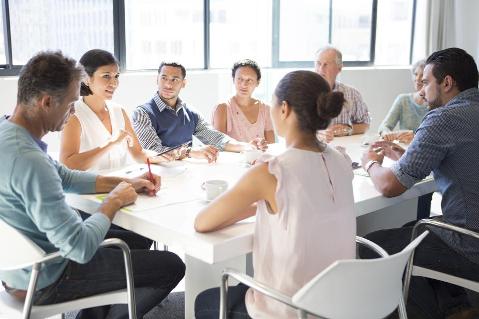 Four Ways To Build A Customer-Centric Culture