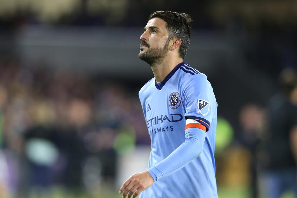 Nycfc And Yankee Stadium The Unhappy Marriage That Wont End