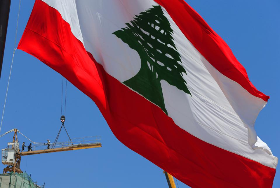 How Lebanon Will Dodge Its Looming Debt Crisis