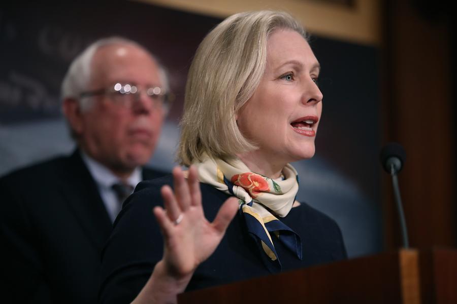 Senator Calls Out Big Pharma For Opposing Legal Marijuana