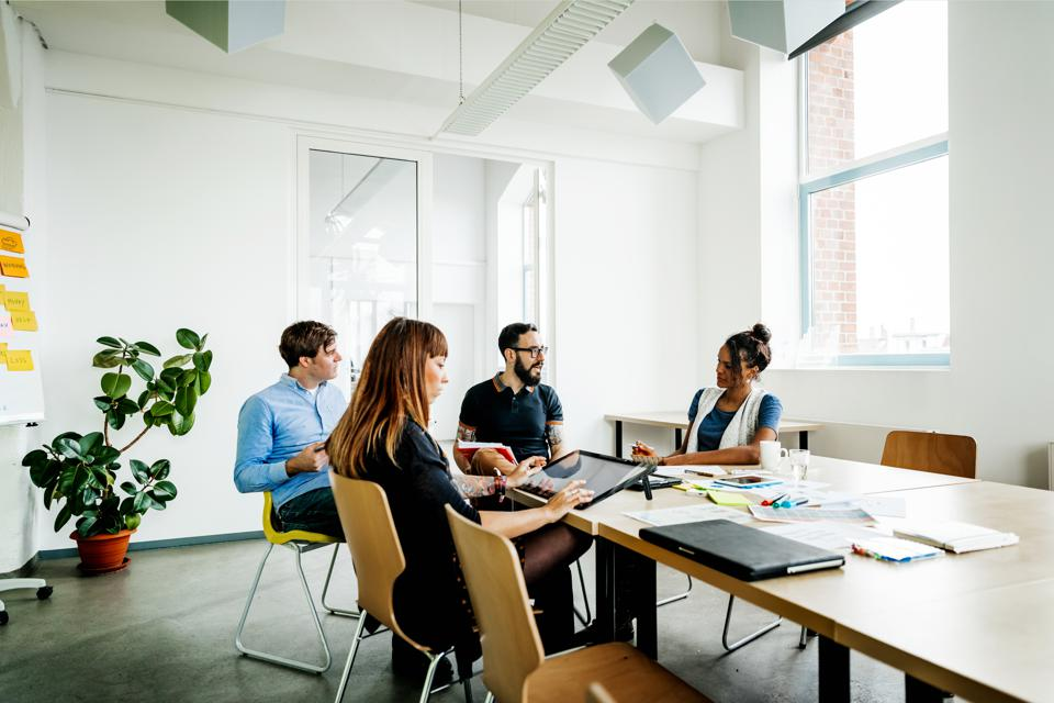 Six Ways To Make Meetings A Platform For Promotion