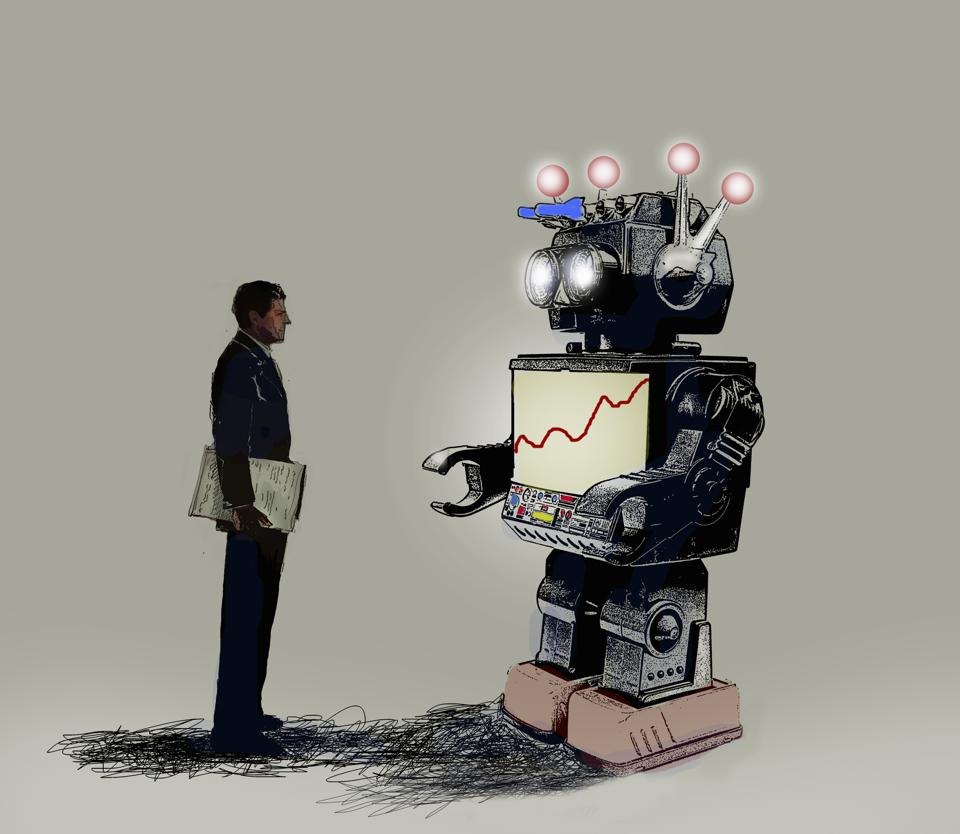 Why We Still Need Human Moderators In An AI-Powered World