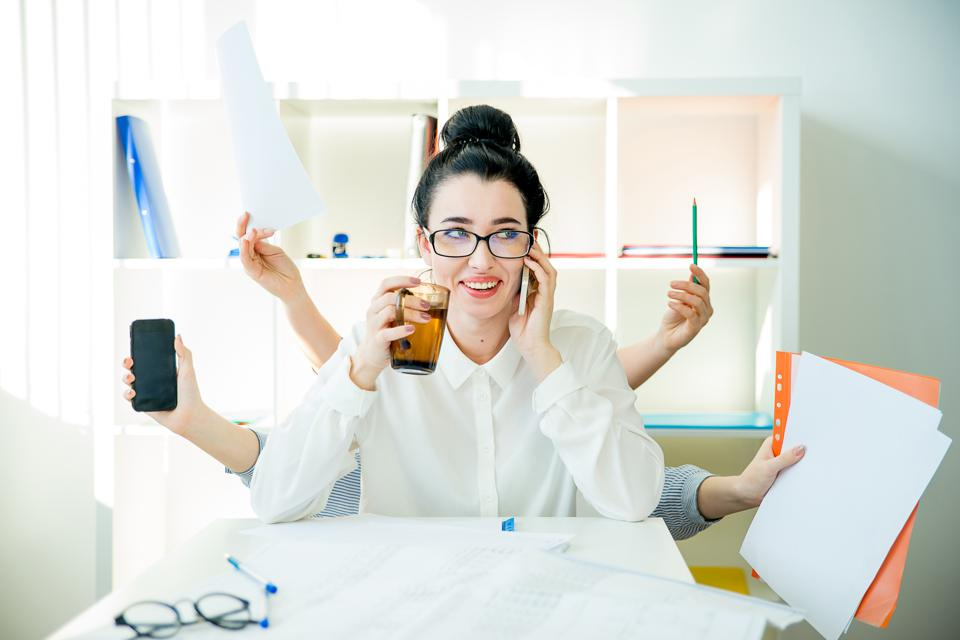 3 Productivity Hacks For The Busy Boss Lady