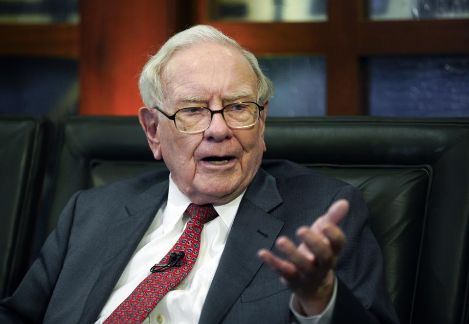 Why You Would Not Have Invested With Warren Buffett