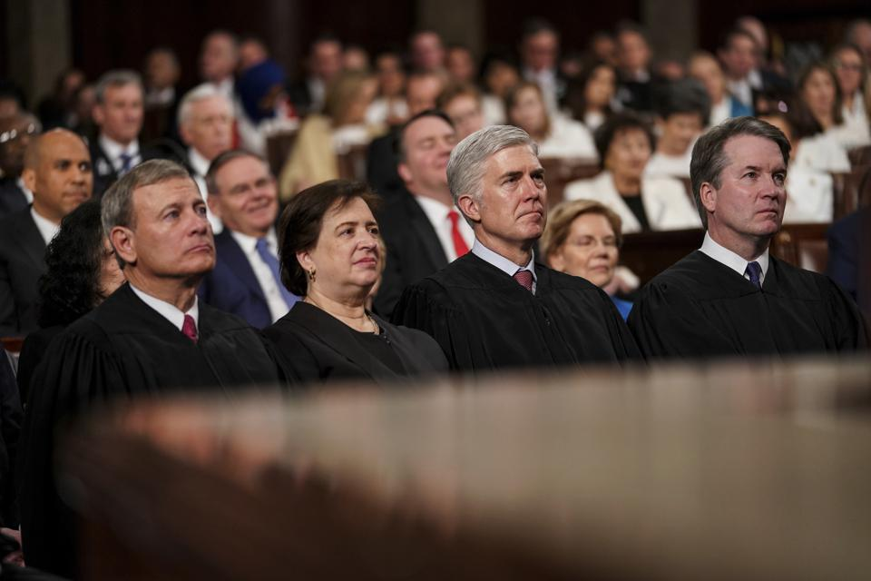 No, Justice Kagan, The Majority Displayed Proper Respect For Precedent In 'Knick'