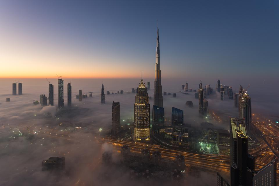 Dubai Authorities Come Under Fresh Pressure Over $500M Frozen In Bank Account For More Than A Year