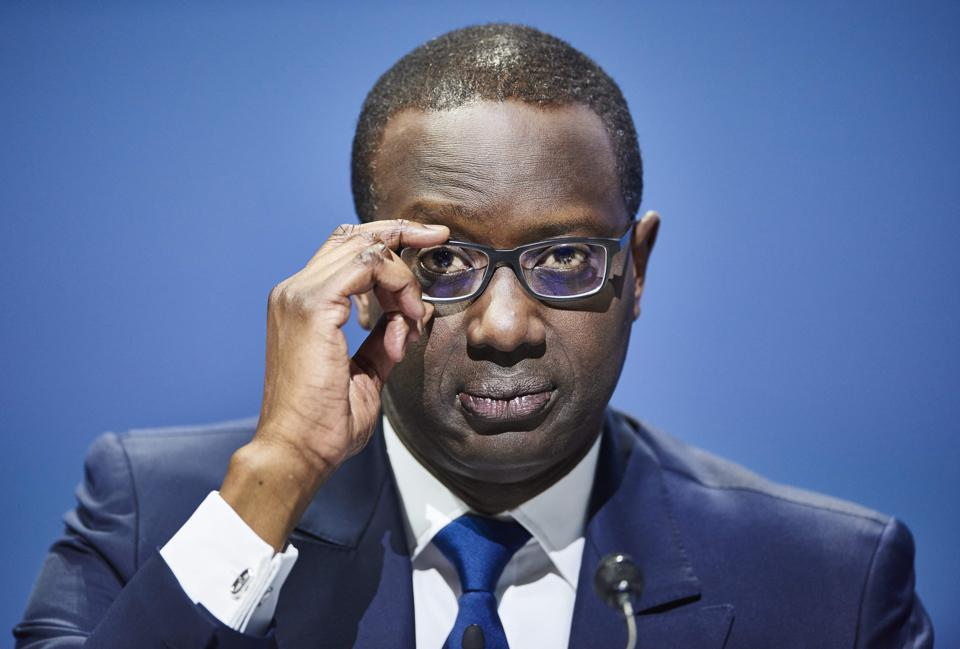 Credit Suisse Puts Its Faith In Ever Growing Wealth