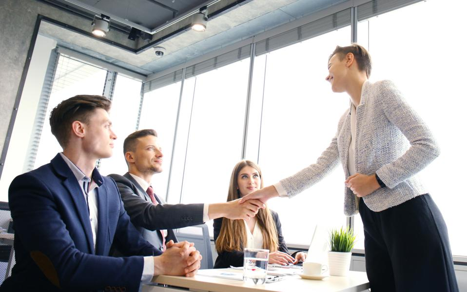 This Is How Those Who Are More Successful In Negotiations Behave