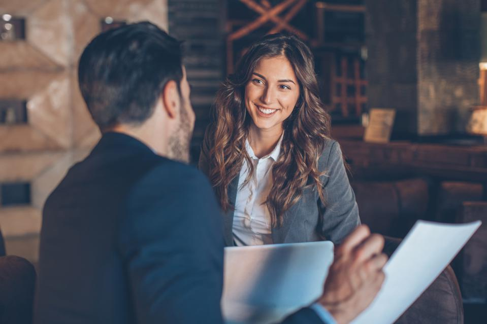 Council Post: You Got The Interview  --  Now, Five Items You Should Bring (Along With Your Resume)
