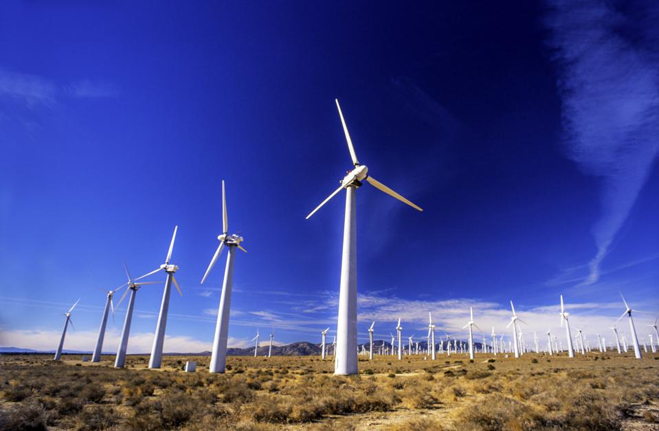No, Wind Farms Are Not Causing Global Warming