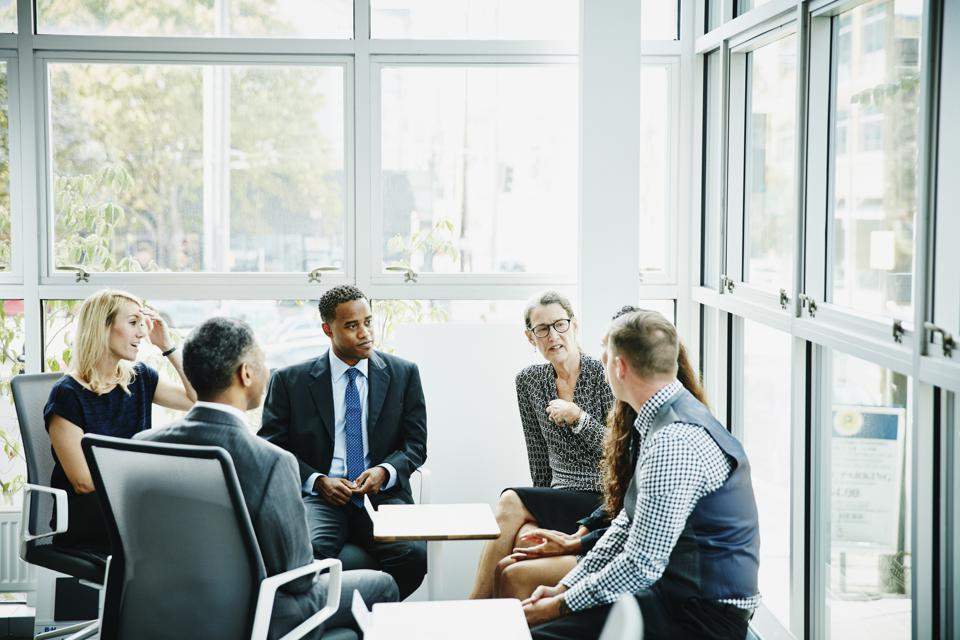Building Employees Into Leaders