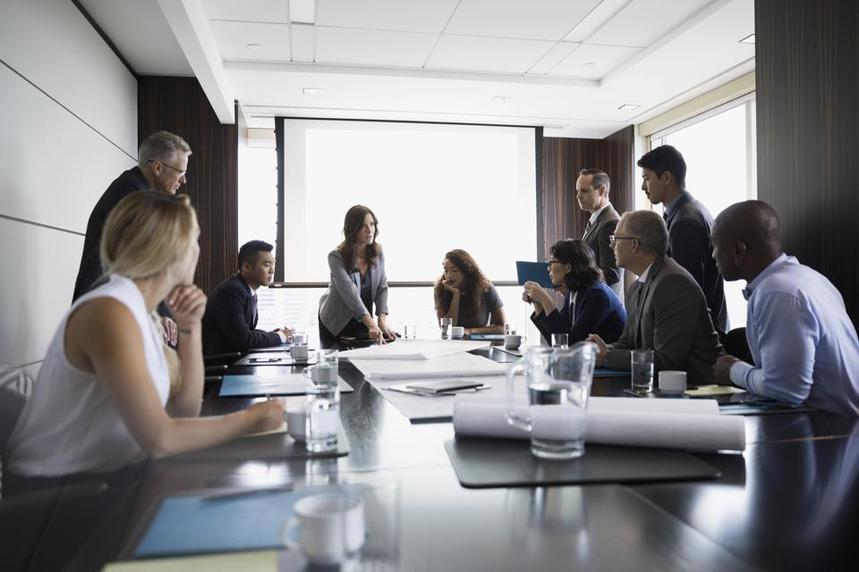 Six Ways Serving On A Nonprofit Board Can Impact Your Career