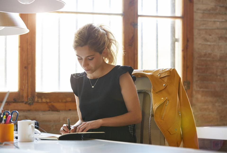 Before You Leave Your Job: An Eight-Step Checklist