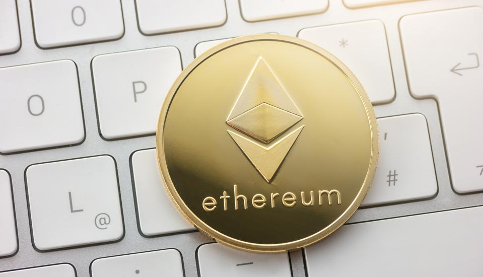 Ether Extends Gains To Reach Fresh High Above $460