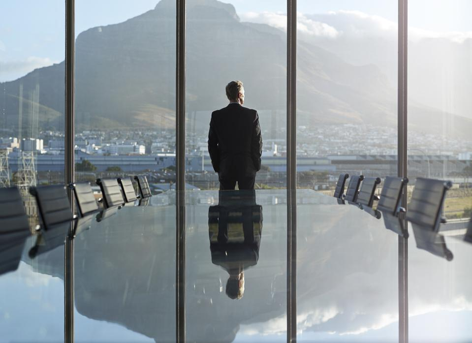 What Do CEOs Find Unexpectedly Hard?