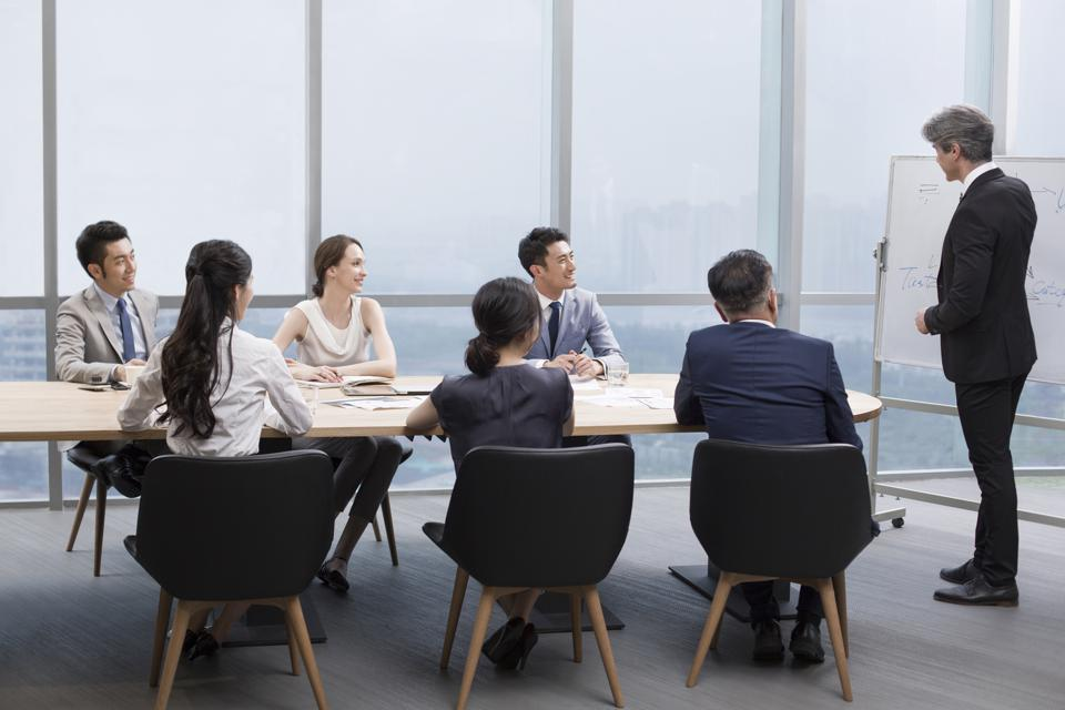 Seven Ways We Sabotage Meetings