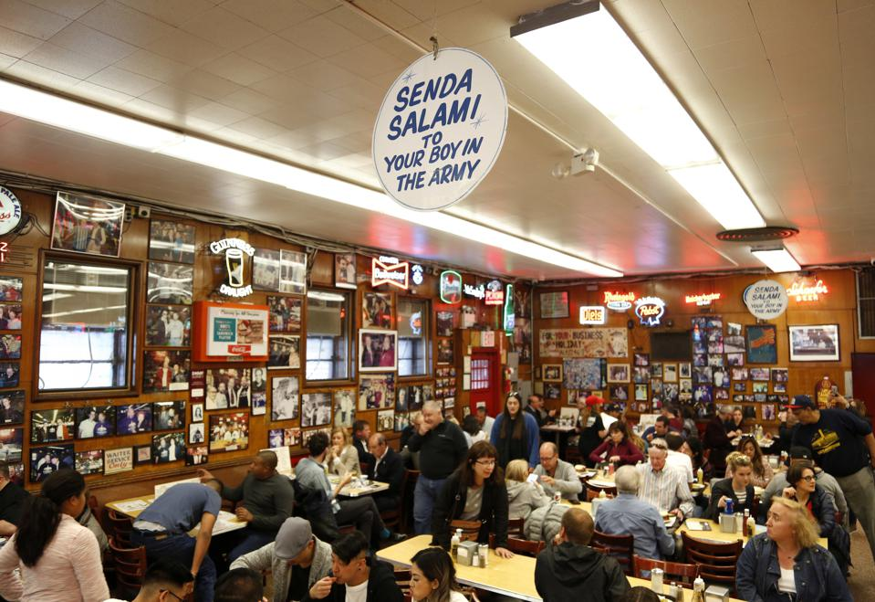 How The Katz's Delicatessen Subscription Box Disrupts The Restaurant Model