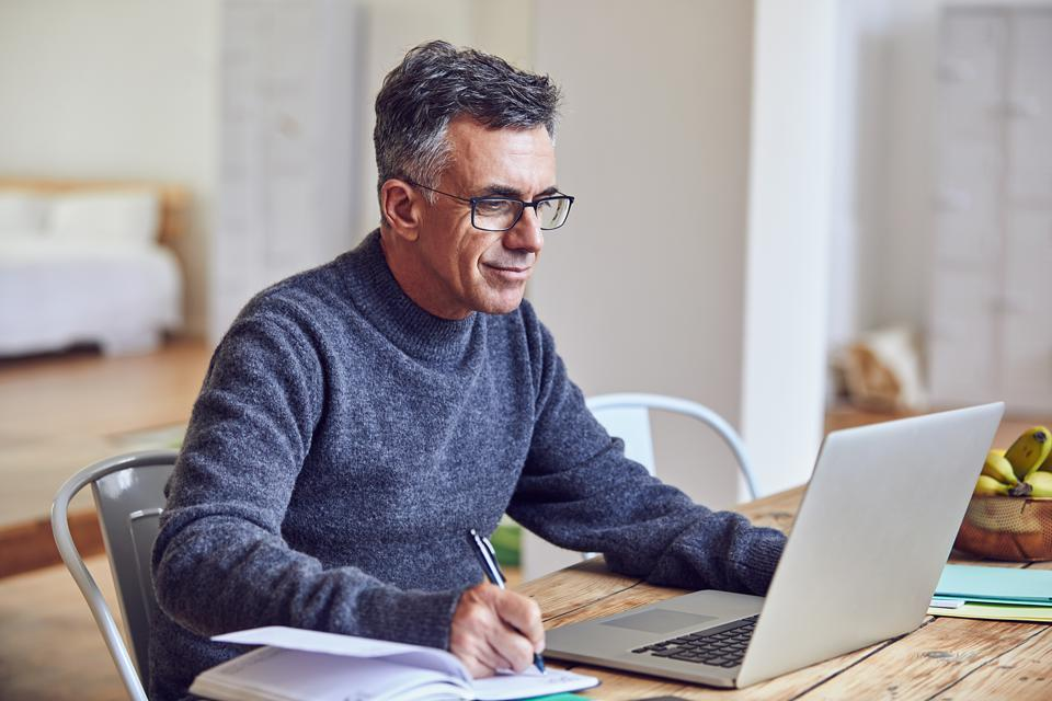 Don't Believe These Retirement Myths