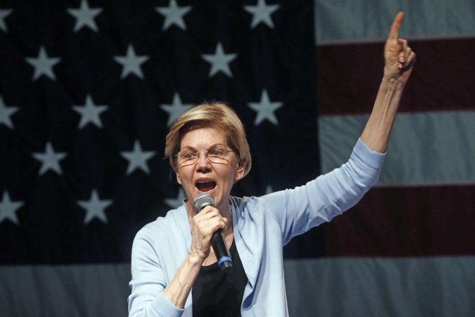 The Things Elizabeth Warren Gets Wrong In Her College Plan